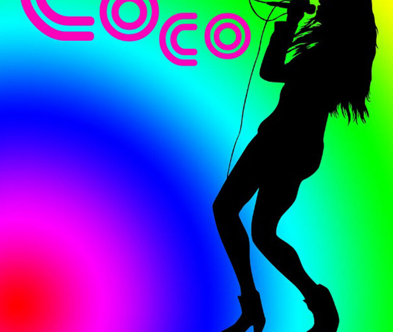 Mini-Musical 2015: Coco Superstar