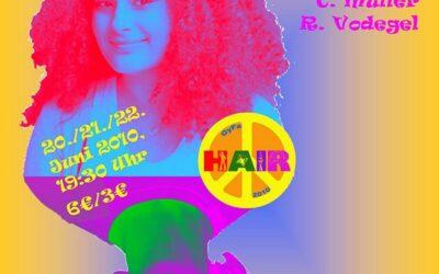 Musical 2010: Hair