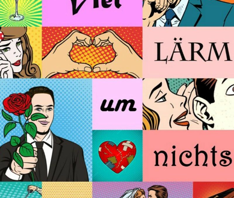 Musical 2019: Viel Lärm um nichts